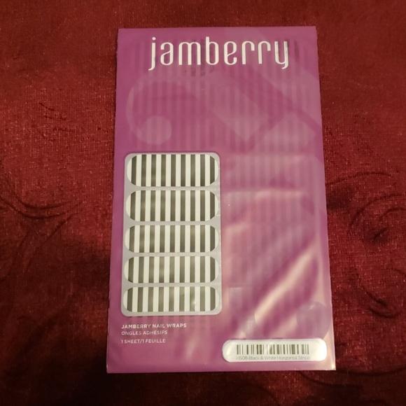 Jamberry Other - Jamberry Nail Wraps Stripe